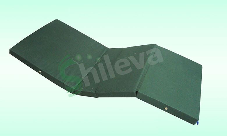 SLV-E4009三折床垫,Mattress