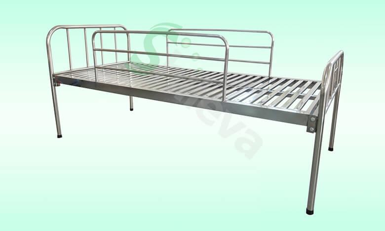 SLV-B4001S-1不锈钢平床,Strainless-steel-flat-bed