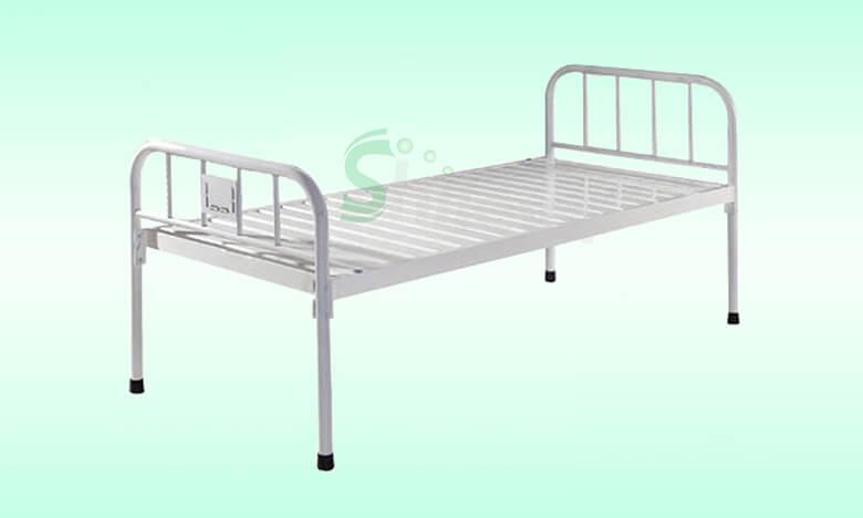 SLV-B4002-塑钢平床,Plastic-spray-steel-bed