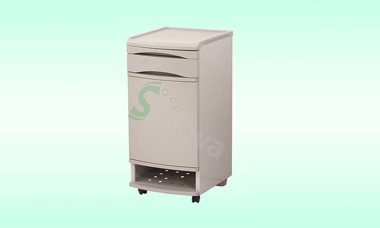 SLV-D4005-ABS床头柜,ABS-bedside-cabinet