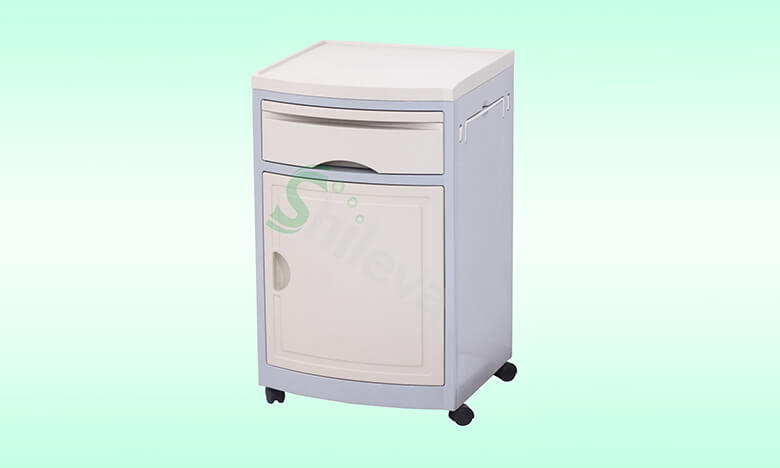 SLV-D4006-ABS床头柜,ABS-bedside-cabinet