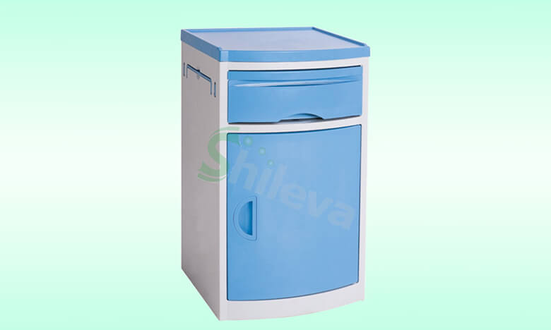 SLV-D4007ABS床头柜,ABS-bedside-cabinet