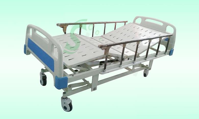 SLV-B4040-1-四摇五功能床,Four-crank-bed