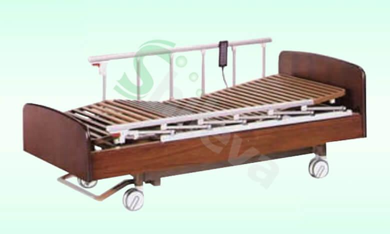 电动三功能家居床SLV-B4132,Three-function Electric Home Care Bed