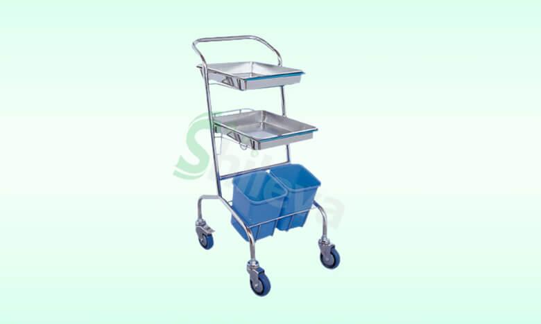 SLV-C4007治疗车,Treatment-Trolley