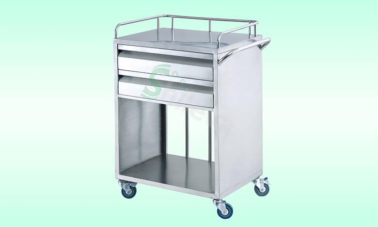 SLV-C4016发药车,Medicine-Trolley.
