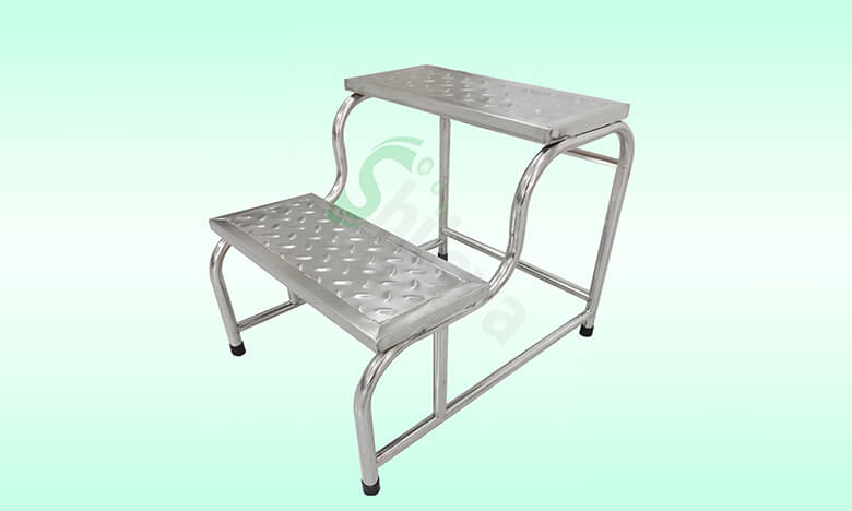 SLV-D4018脚蹬,Footstool(Double-steps)