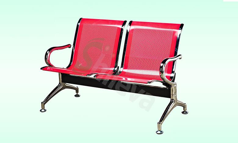 SLV-D4021候诊椅(红),Waiting-Chair