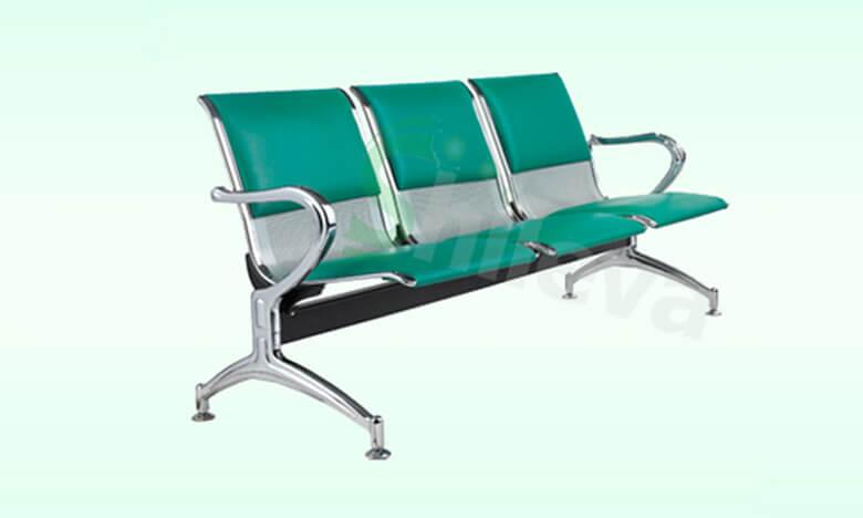 SLV-D4021候诊椅(绿),Waiting-Chair